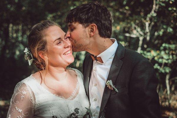 huwelijks fotografie els en leander